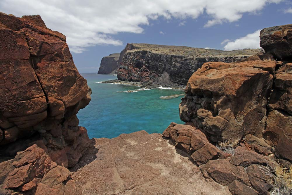 The Island Of Lanai Explored With Island Trader Vacations