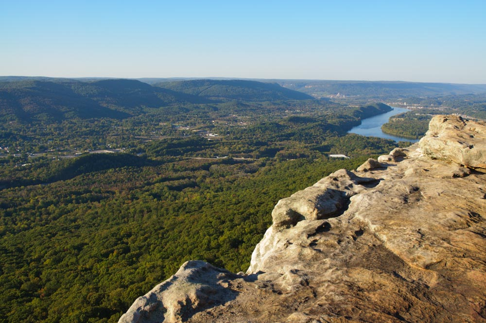 Island Trader Vacations Reviews Lookout Mountain