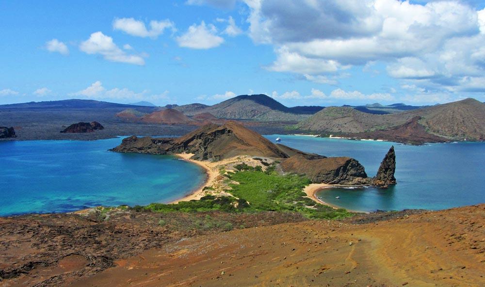 Island Trader Vacations Exploring the Galapagos