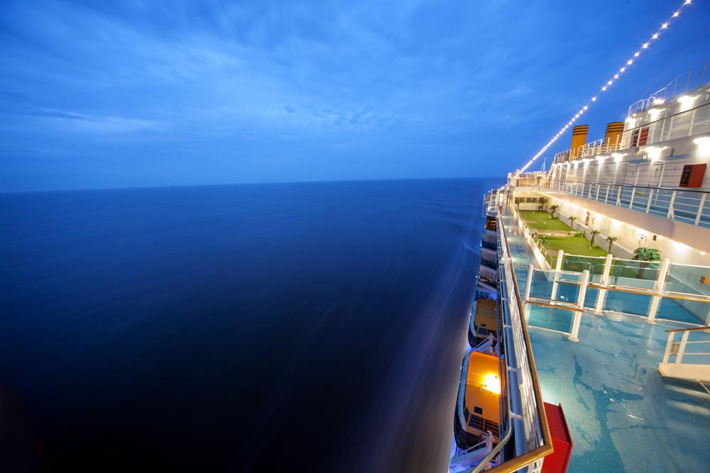 Cruise News – Liberty of the Seas A Review