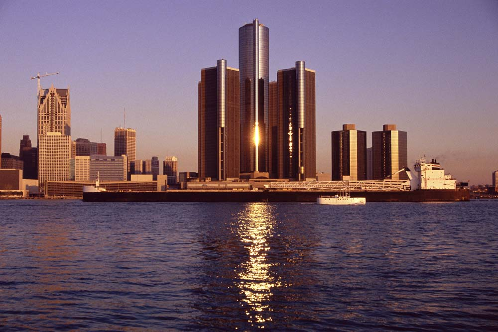 Historic Detroit With Island Trader Vacations