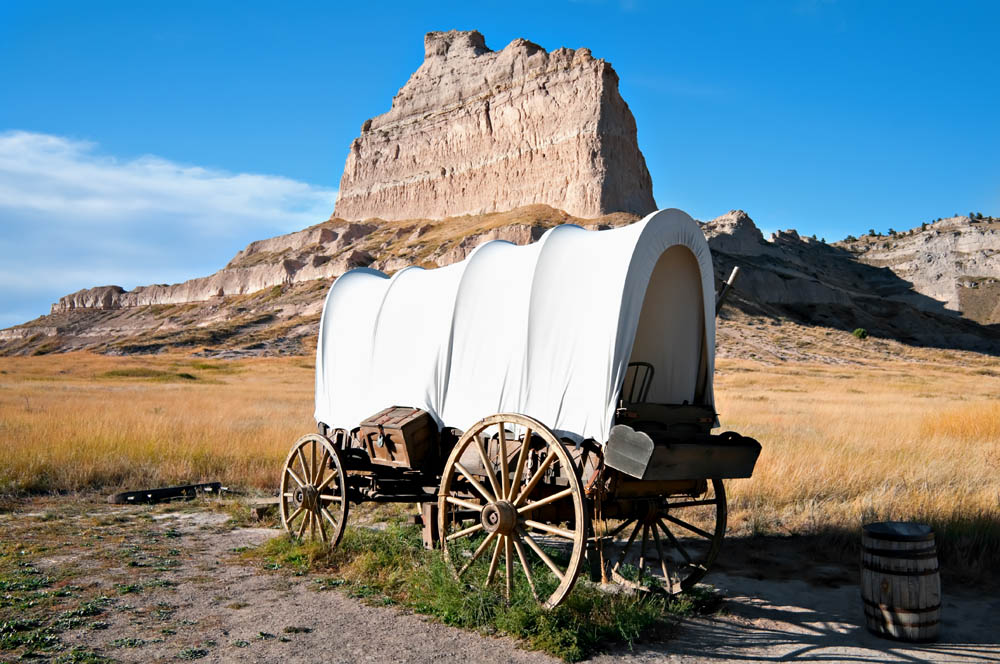 Take A Trip To The Old West With Island Trader Vacations