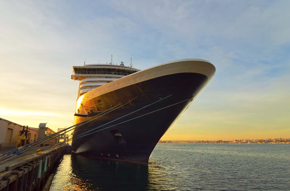Cruise Your Way To A Better Vacation A Review Of Your Rights