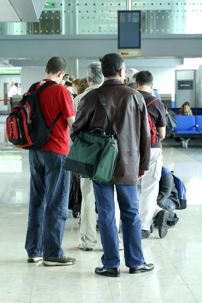 TSA Pre Expanding Again
