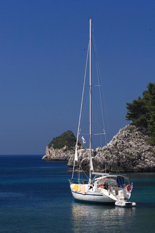 Island Trader Vacations Reviews Corfu