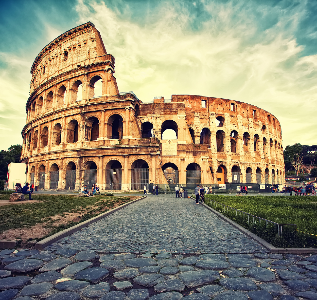 Roman Vacations: Island Trader Vacations Reviews 10 Top Attractions In Rome