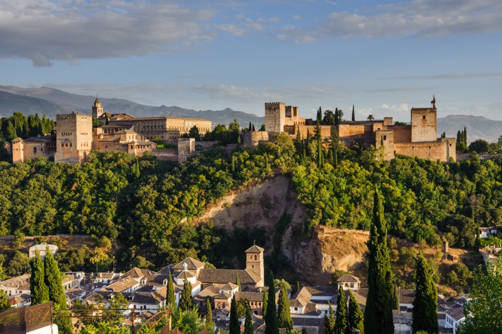 Island Trader Vacations Reviews Andalucía, Spain A Romantic Escape In 2014