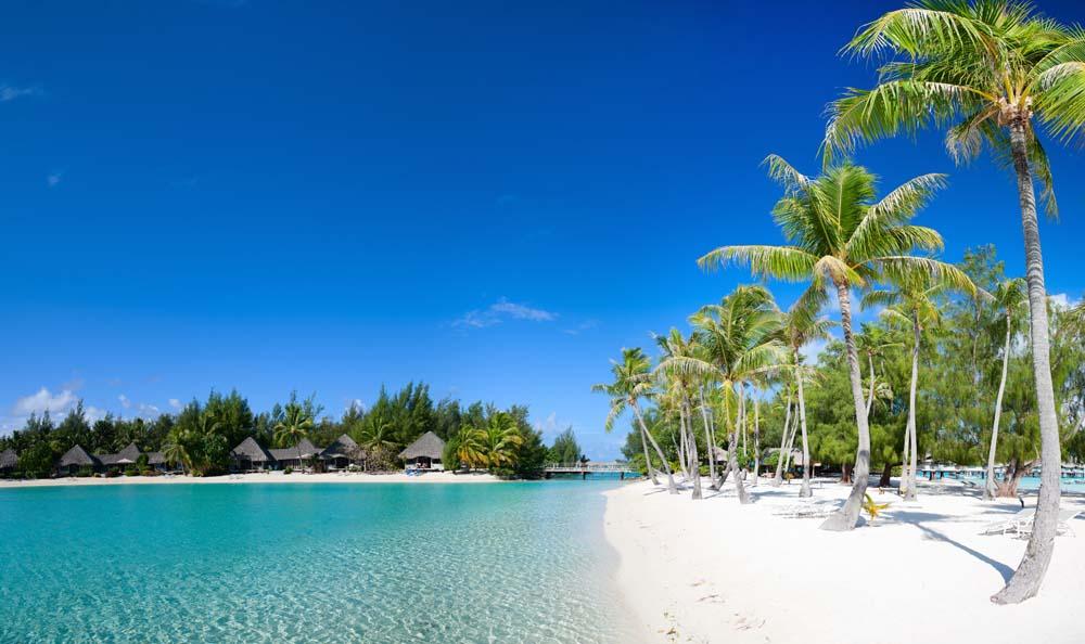 Island Trader Vacations Top Island Destinations 2014 – Tahiti