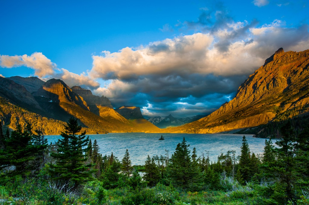 Island Trader Vacations Reviews World Class Adventures In Montana