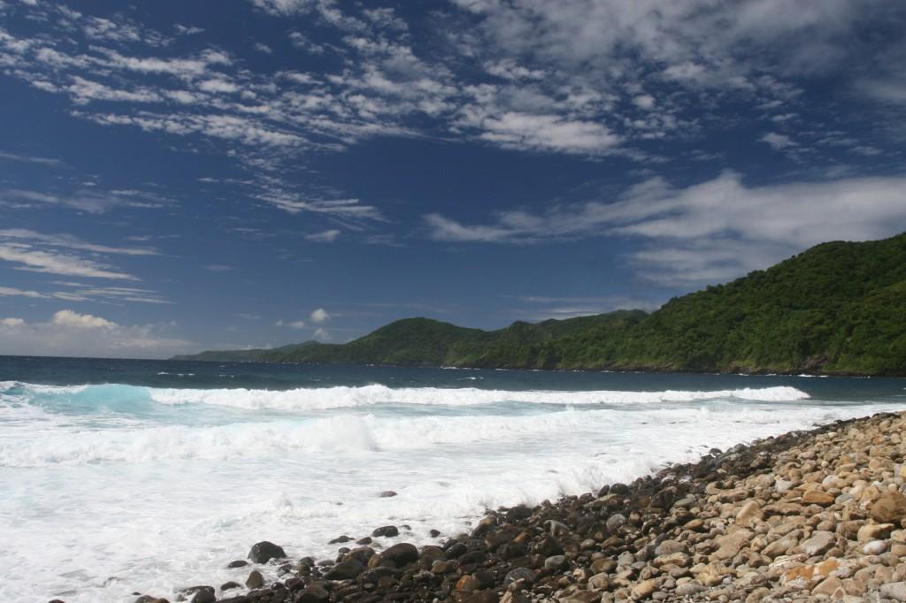 Island Trader Vacations Reviews and Explores New Caledonia