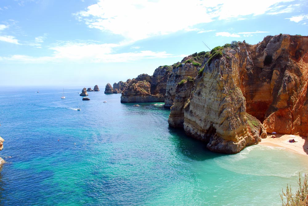 Island Trader Vacations Reviews the European Channel Islands