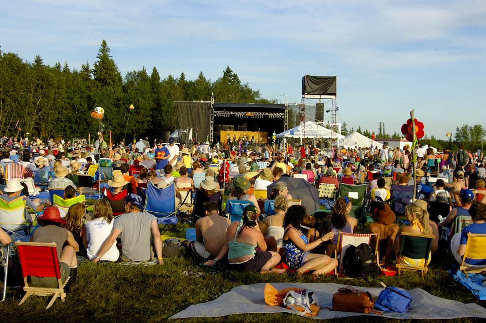 Island Trader Vacations Visits 3 Lesser Known Music Festivals