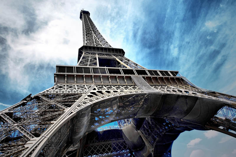 Island Trader Vacations Explores Authentic Paris