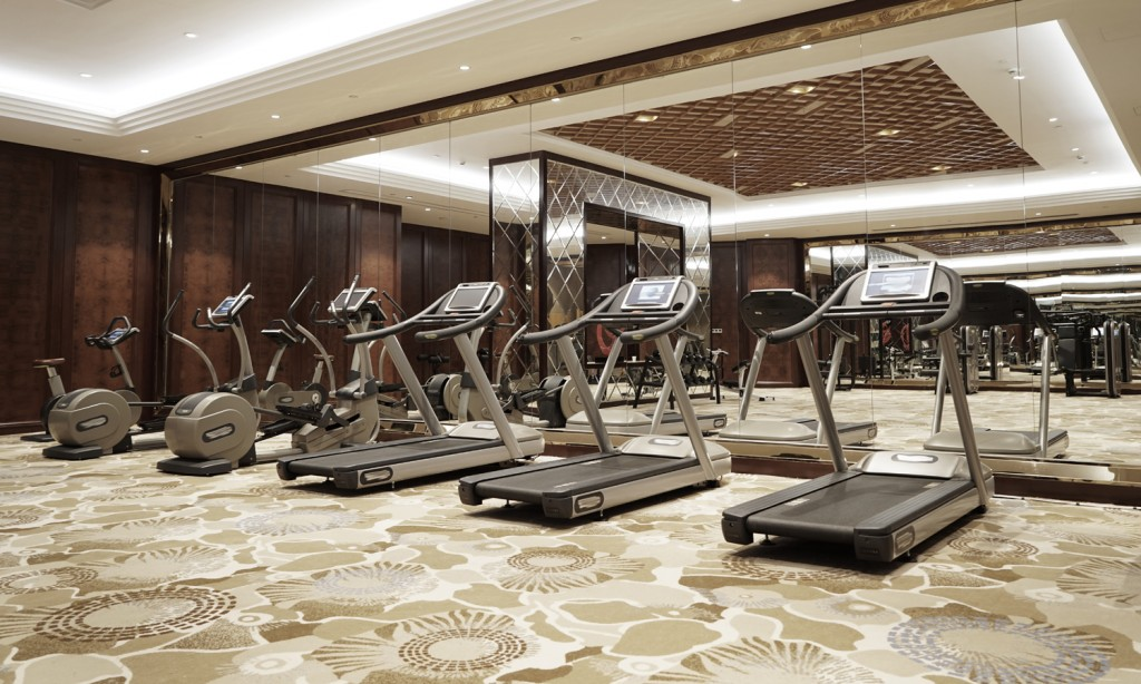 Island Trader Vacations Reviews 3 Top Hotel Gyms